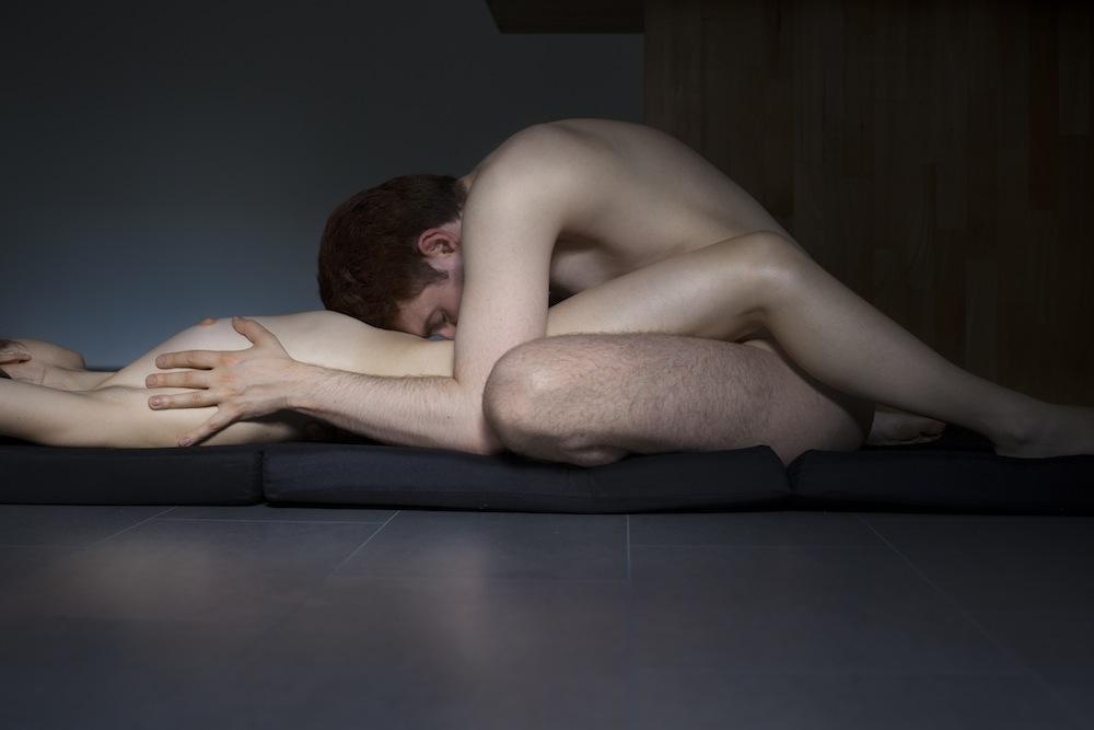 Elias Kirsche - Erotik & Berührung
